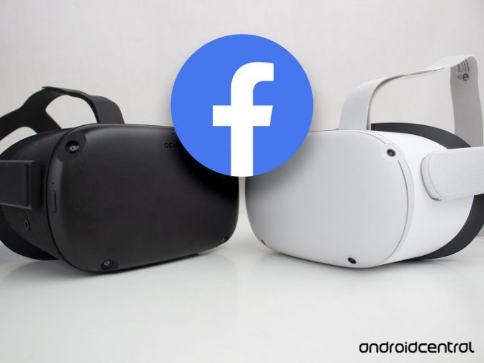 Can you remove your Facebook account from Oculus Quest?