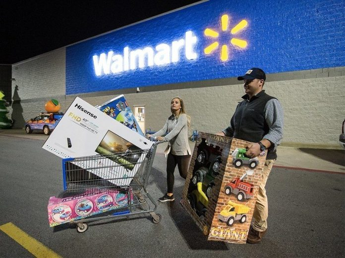 Walmart's 'Big Save' event has Black Friday savings the week of Prime Day