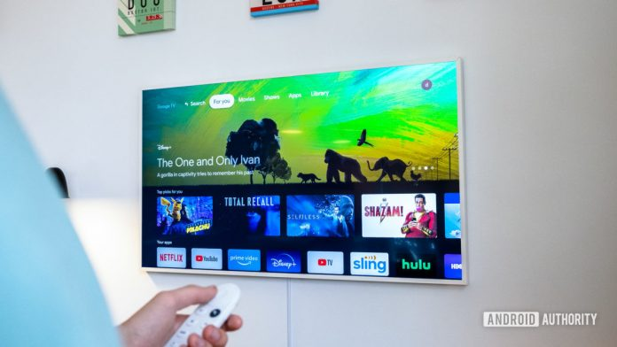 Chromecast with Google TV impressions: The best streaming device?