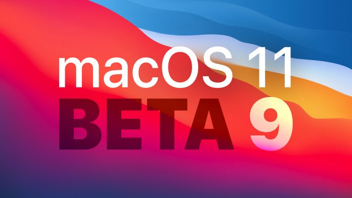 Apple Seeds New Public Beta of macOS Big Sur to Public Beta Testers