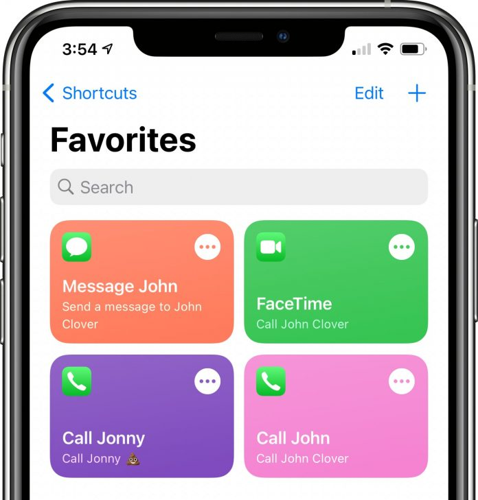 iOS 14 Favorites Widget: How to Make a Replacement With Shortcuts