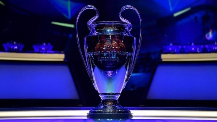 How to watch the Champions League group stage draw live stream