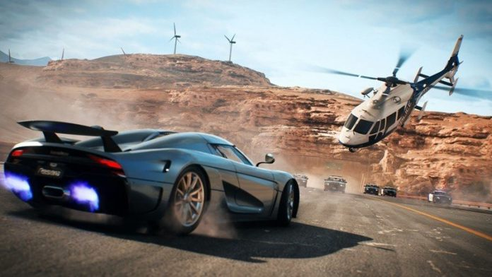 Need for Speed: Payback, Vampyr free this month on PS Plus
