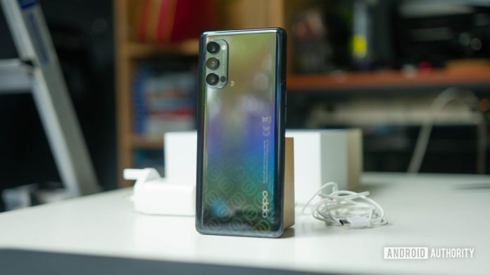 Oppo Reno 4 Pro 5G hands-on: Premium at a price
