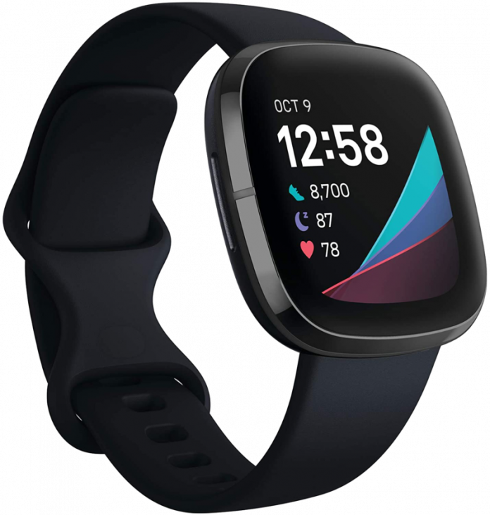 Should you buy the Fitbit Sense or the Samsung Galaxy Watch 3?