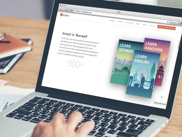 Invest in your personal growth with this 5-course eLearning bundle