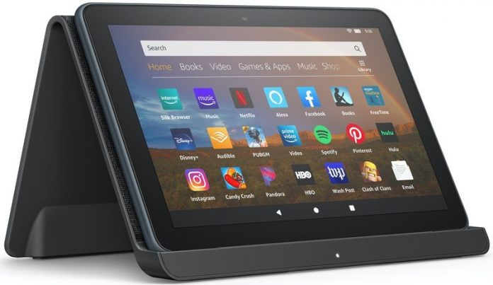 Here are the best Fire tablet deals for Amazon Prime Day 2020