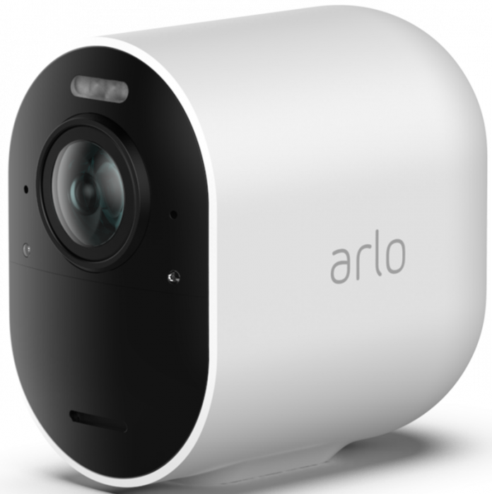 Which high-end Arlo security camera should you get — Pro 3 or Ultra?