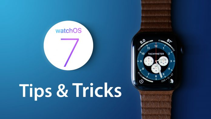watchOS 7: 14 Tips and Tricks for Apple Watch