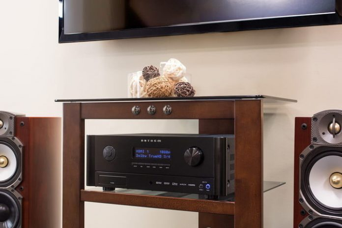 The best A/V receivers for 2020