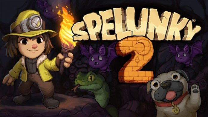 What you need to know before playing Spelunky 2