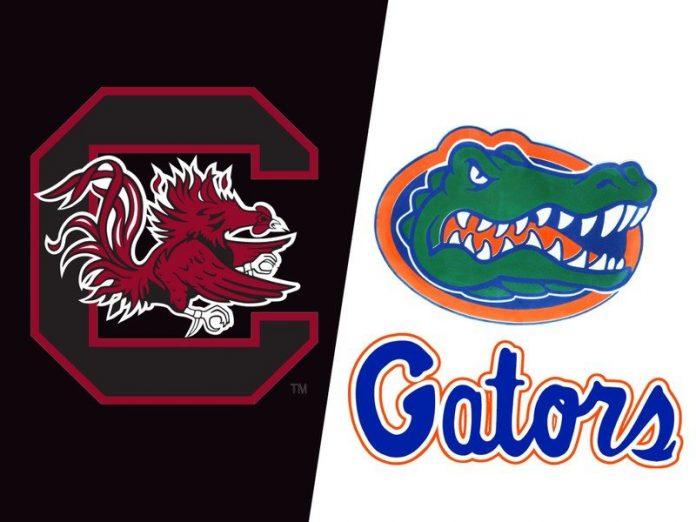 How to watch South Carolina Gamecocks vs. Florida Gators online