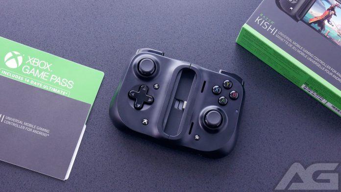 Razer Kishi Controller review: Xbox Edition