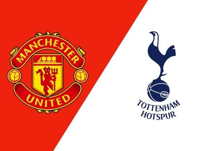 How to watch Man United vs Tottenham: Live stream Premier League football