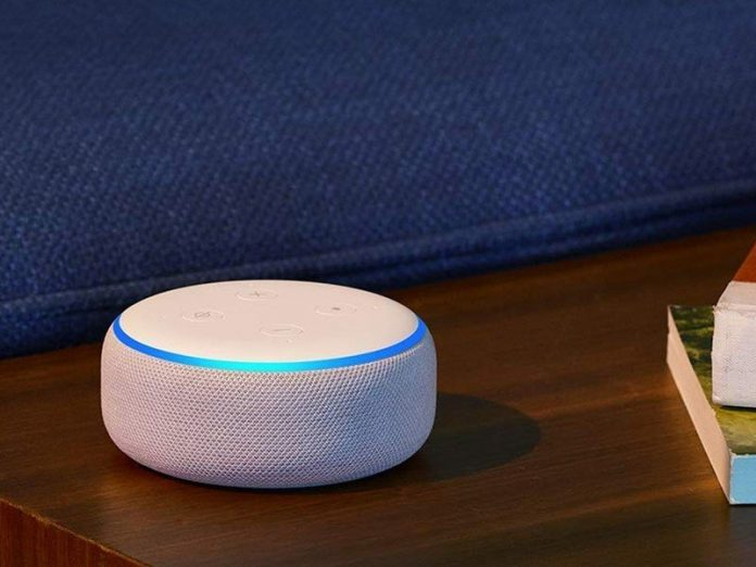 Make any Amazon Echo more kid-friendly with one setting
