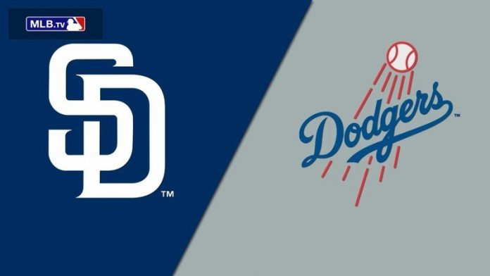How to watch Padres vs Dodgers live stream online