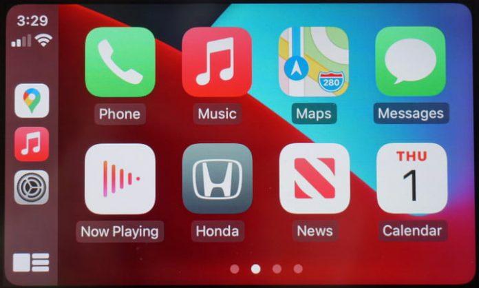 Apple CarPlay vs. Android Auto