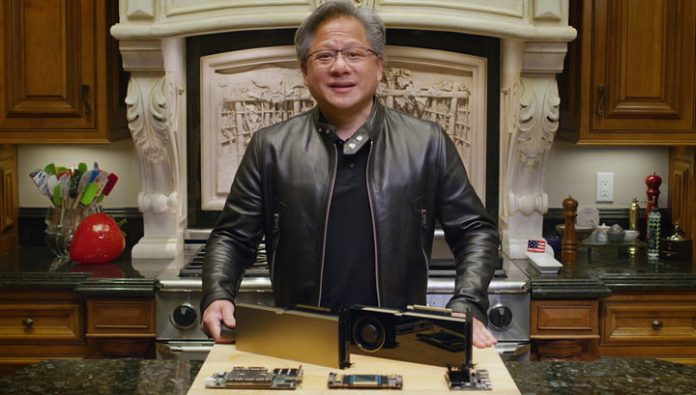 GTC 2020 roundup: Nvidia's virtual world for robots, A.I. video calls