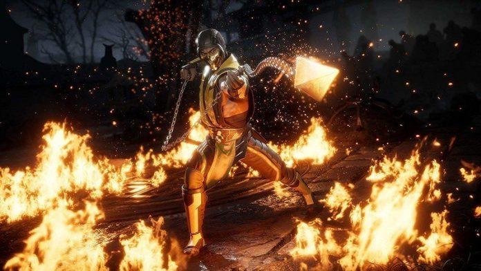 Mortal Kombat 11 sales cross 8 million copies sold