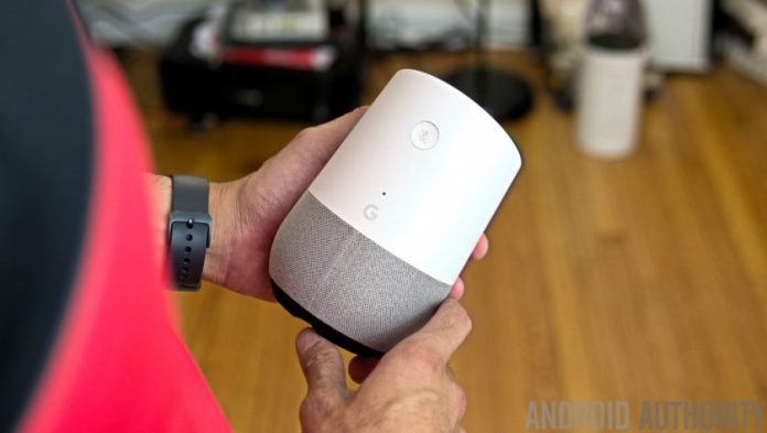Google Home review: Good but outdated