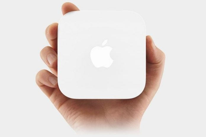 How to turn any speakers into AirPlay speakers with an Apple Airport Express