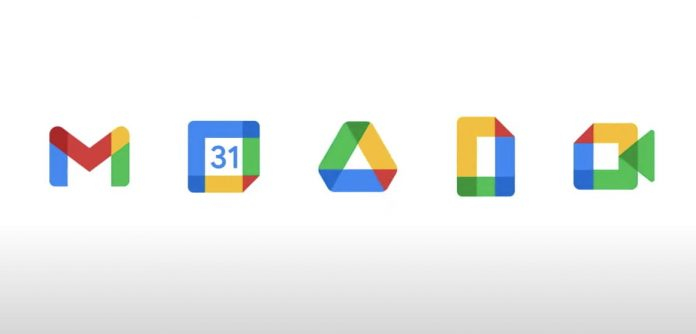 Google redesigns Gmail and Calendar logos, ditching long-standing looks