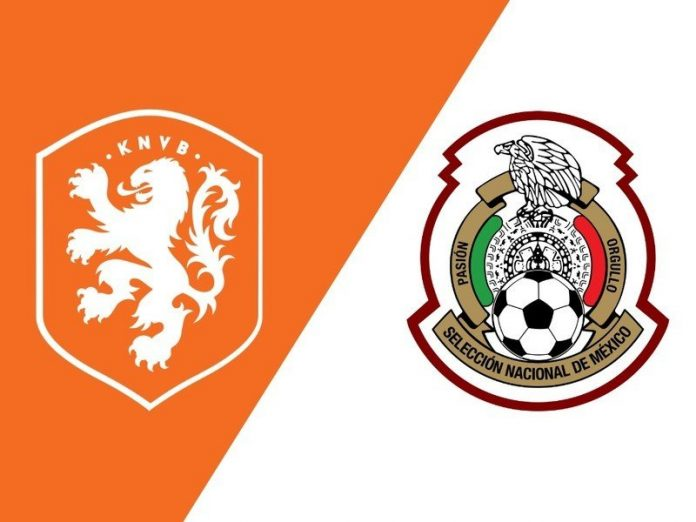 How to watch Netherlands vs Mexico: Live stream the international friendly