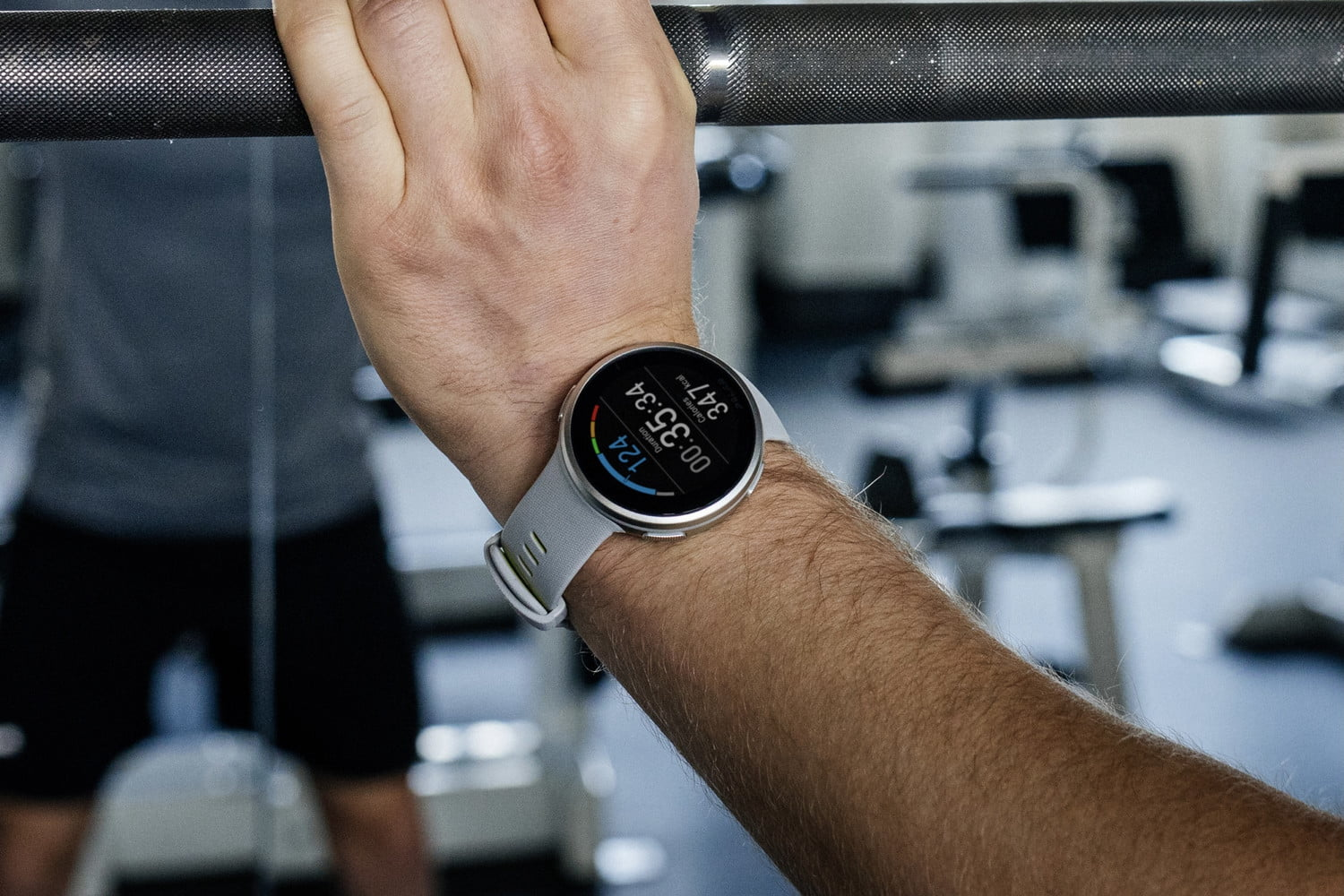 Polar's new Vantage V2 is as hardcore as fitness smartwatches get