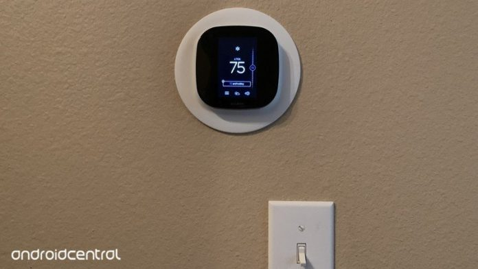What's the best smart thermostat for your Amazon Echo?
