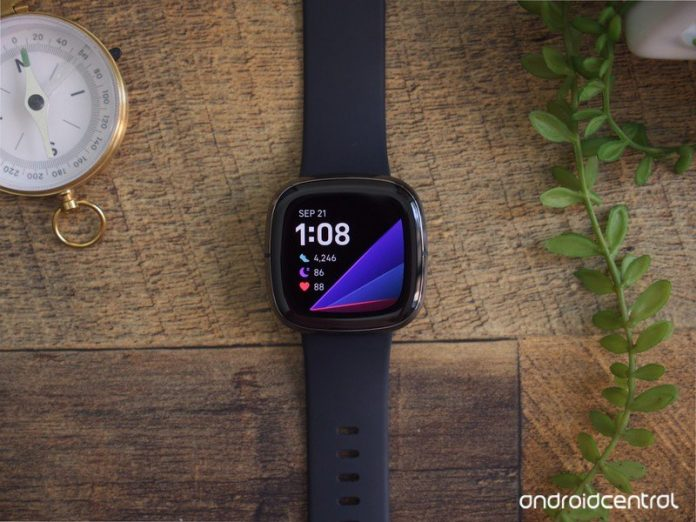 Fitbit Sense gets ECG support in the U.S. and Europe