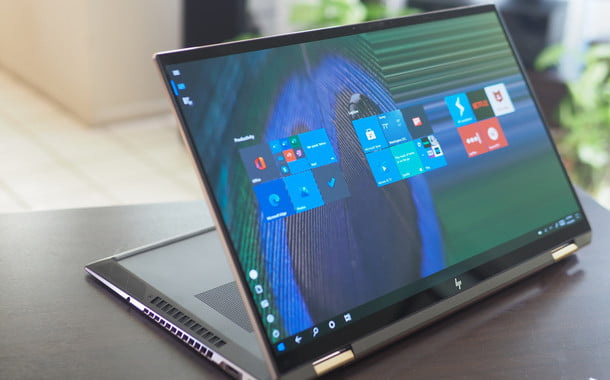 HP Spectre x360 15 2020 review: Smaller, yet more powerful