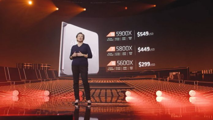 AMD Ryzen 5000 processors: Everything you need to know