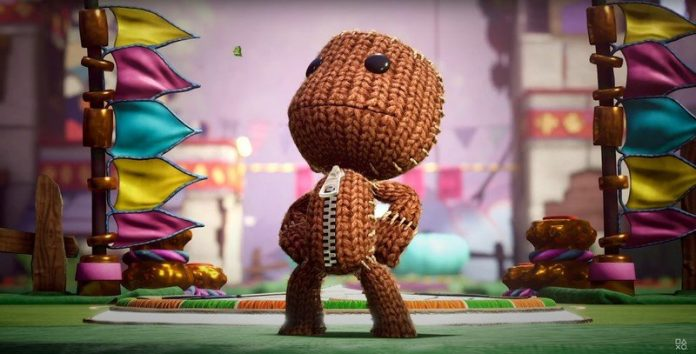 Sackboy: A Big Adventure gets new story trailer before it launches on PS5