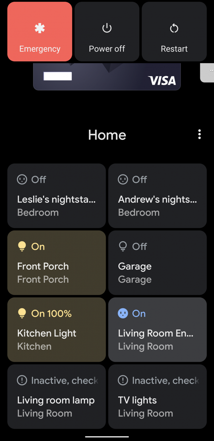This Android 11 feature has changed how I use my smart home