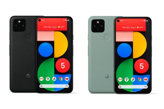 Google Pixel 5 vs. Pixel 4 XL: Should you upgrade?