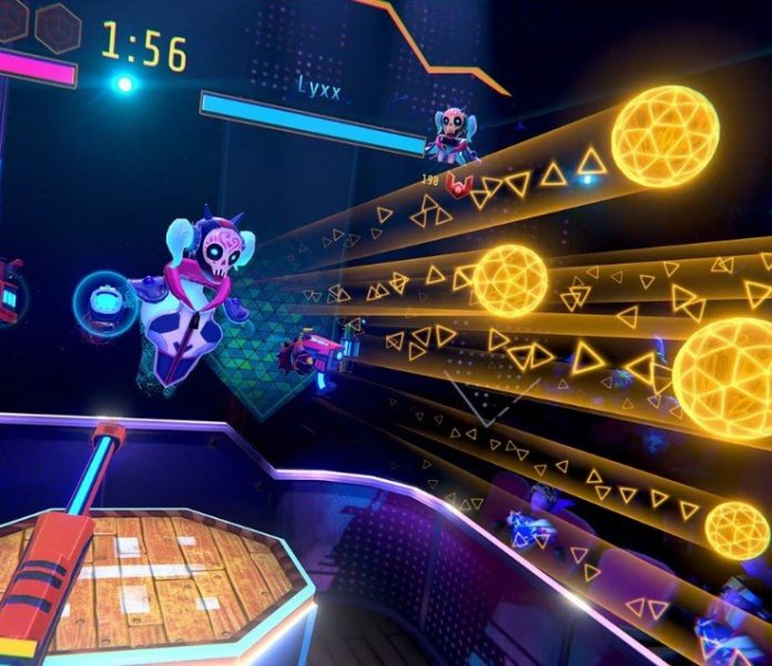 Check out the hundreds of games available for the Oculus Quest 2
