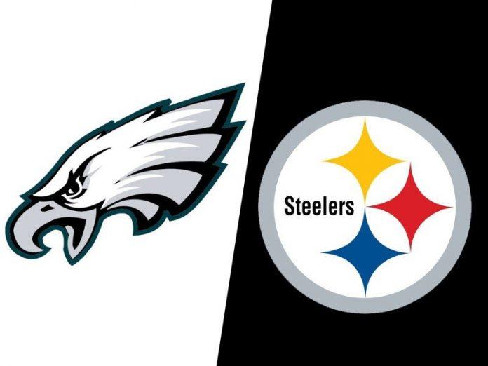 How to watch Philadelphia Eagles vs. Pittsburgh Steelers live stream