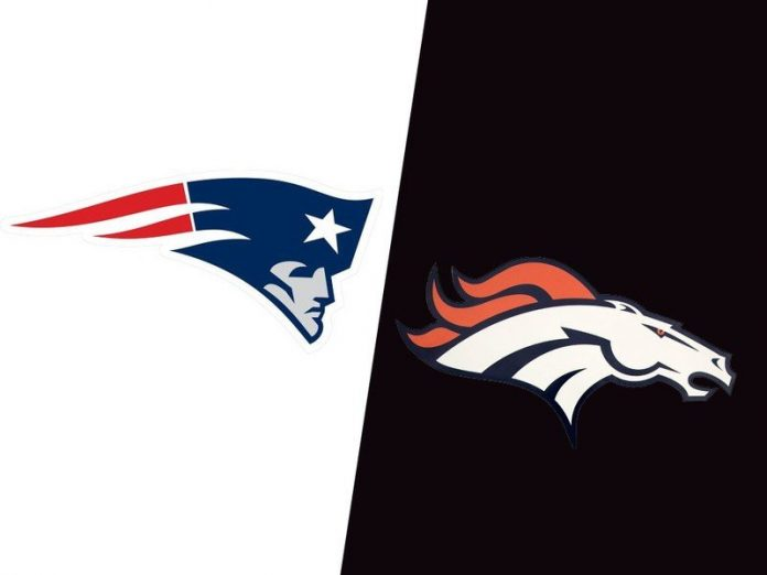 How to watch Denver Broncos vs New England Patriots live stream