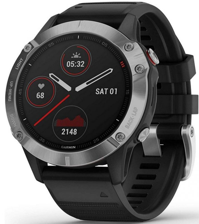 Should you buy the Garmin fenix 6 or the Forerunner 745?