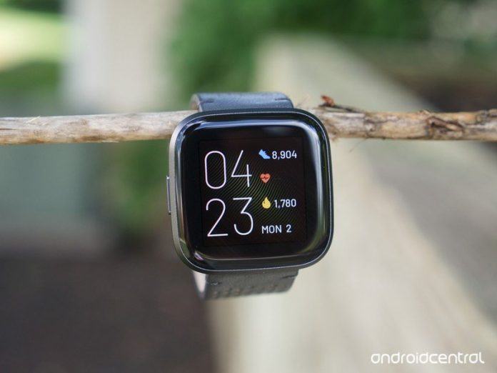 This Prime Day deal gets you a Fitbit Versa 2 for $100 less than a Versa 3