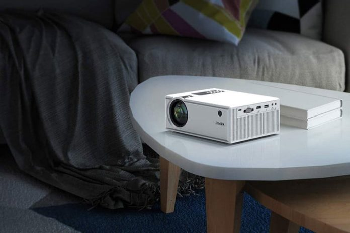 This home theater projector is so cheap we had to check the price twice