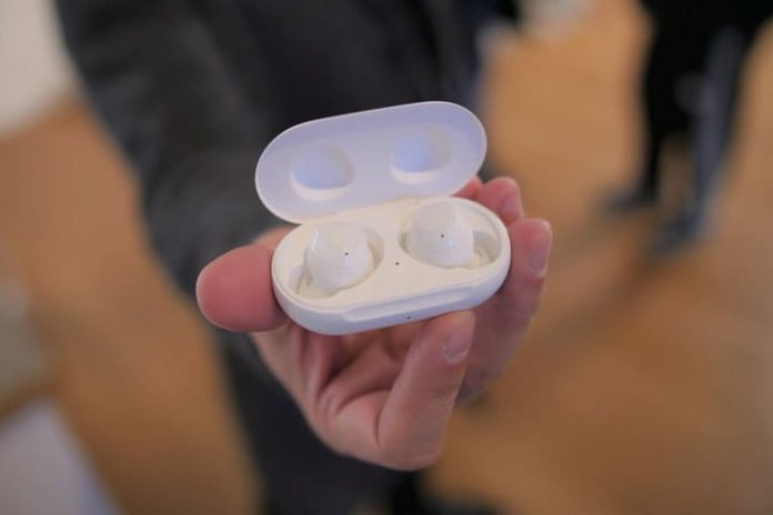 Samsung Galaxy Buds down to lowest-ever price for Prime Day