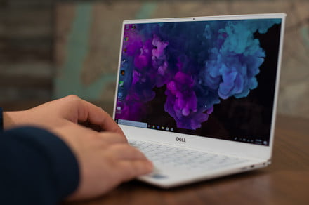 Why you should buy the Dell XPS 13 over any other laptop right now