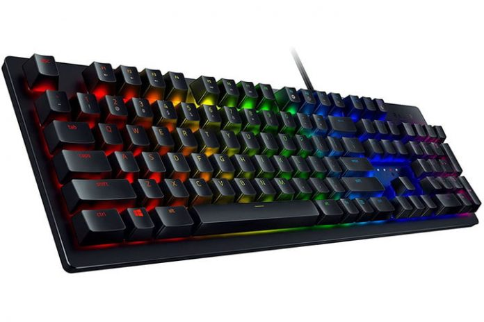 Serious gamer? These Asus, Razer gaming keyboards have never been cheaper