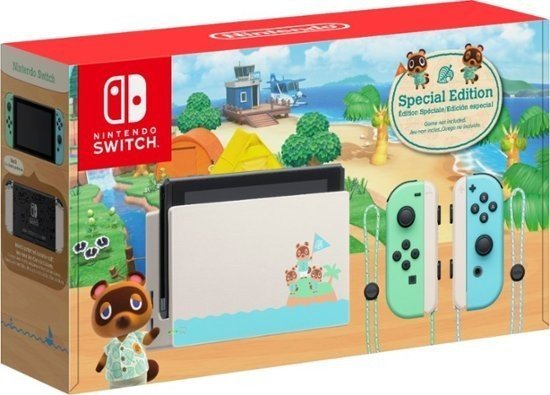 These awesome Nintendo Switch Prime Day deals are still available