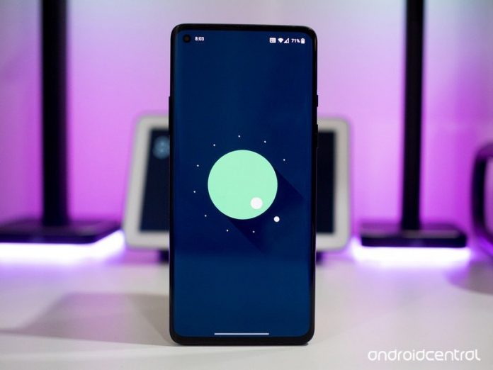 When will my OnePlus phone get OxygenOS 11 (Android 11)?