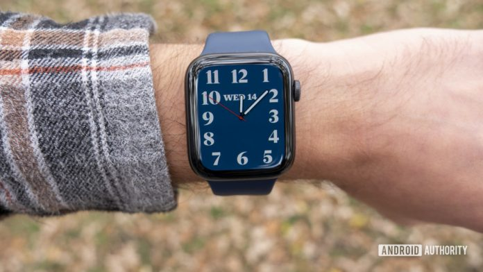 Apple Watch Series 6 review: Take notes, Google