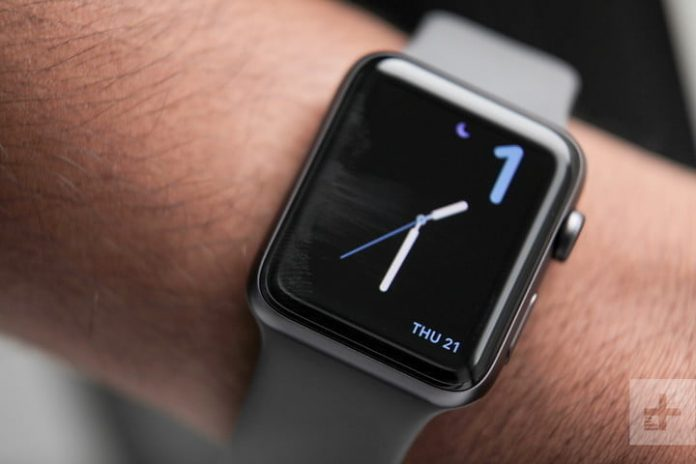 Someone at Amazon is probably getting fired for this Apple Watch discount
