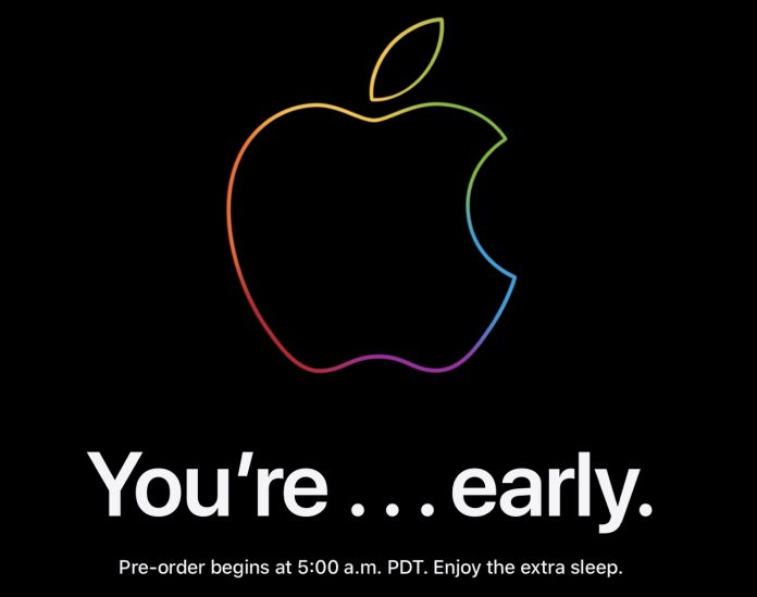 Apple Online Store Down Ahead of iPhone 12 and 12 Pro Pre-Orders