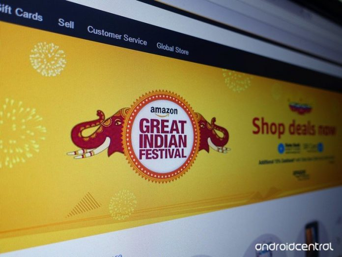India's festive season sale is now live – here are the best deals